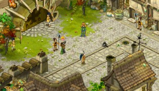 Dofus screenshot8