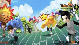 Tales Runner screenshot2