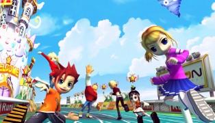 Tales Runner screenshot6