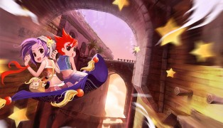 Tales Runner screenshot8