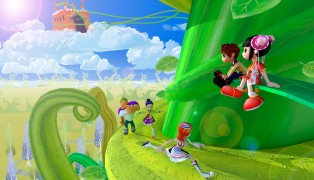 Tales Runner screenshot9