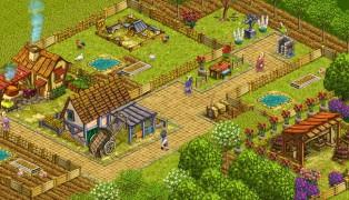 My Little Farmies screenshot1