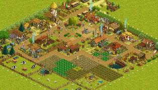 My Little Farmies screenshot2