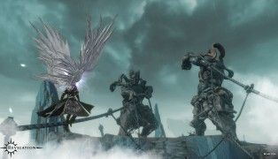 Revelation Online screenshot2