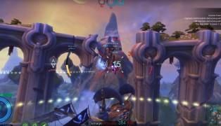 Cloud Pirates (B2P) screenshot4