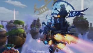 Cloud Pirates (B2P) screenshot6