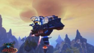 Cloud Pirates (B2P) screenshot7