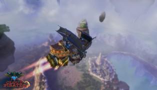 Cloud Pirates (B2P) screenshot9