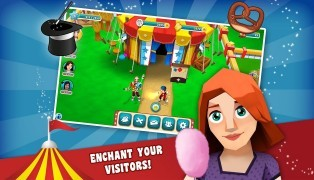 My Free Circus screenshot1