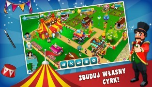 My Free Circus screenshot3