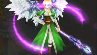 SAO's Legend screenshot1