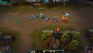 Heroes Evolved screenshot1