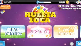 Ruleta Loca screenshot3