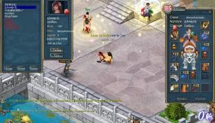Conquista Online screenshot1
