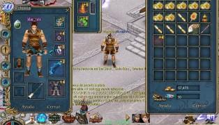 Conquista Online screenshot3