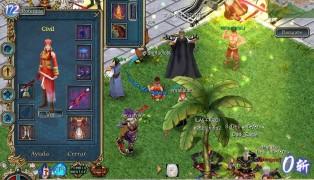 Conquista Online screenshot4