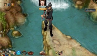 Conquista Online screenshot5