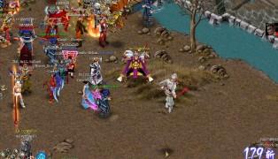 Conquista Online screenshot6