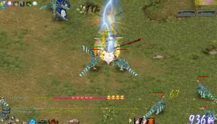 Conquista Online screenshot7