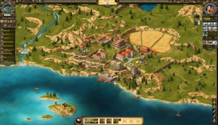Grepolis screenshot1