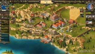 Grepolis screenshot2