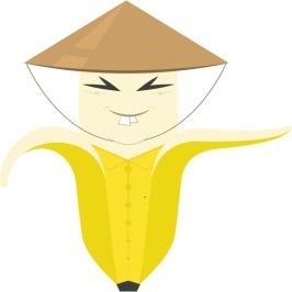 Ajustes de precio!!!! Personaliza tu banana. Proximamente añadiremos mas.