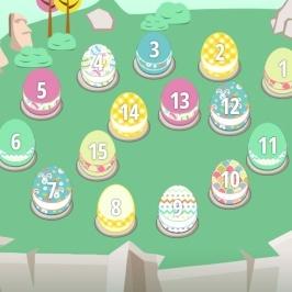 ¡El Evento de Pascua está llegando!