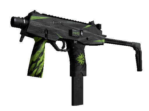 MP9 | Deadly Poison za darmo