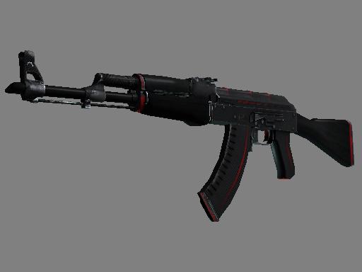 AK-47 | Redline za darmo
