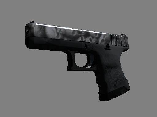 StatTrak™ Glock-18 | Catacombs za darmo