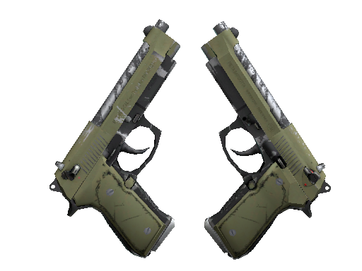 Dual Berettas | Colony za darmo