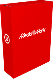 Media Markt 5 EUR (ES) za darmo