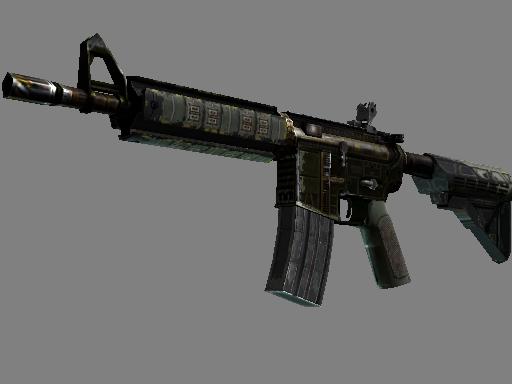 M4A4 | The Battlestar za darmo