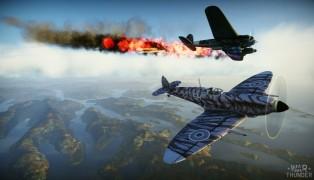 War Thunder screenshot4