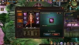 League of Angels screenshot6