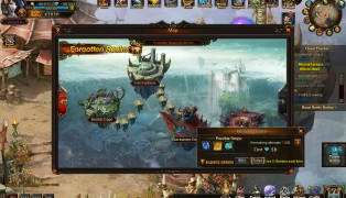 League of Angels screenshot9