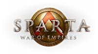 Sparta: War of Empire logo