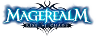 MageRealm logo
