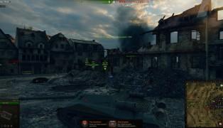 World of Tanks screenshot5