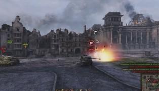 World of Tanks screenshot10