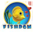Freeride Fishdom logo