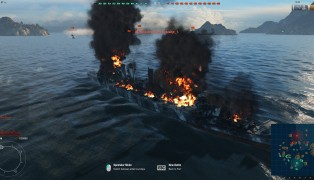 World of Warship screenshot4