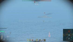 World of Warship screenshot6