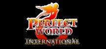 Perfect World International logo