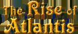 Freeride Rise of Atlantis logo