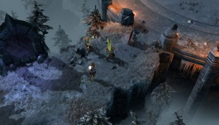 Drakensang Online screenshot4