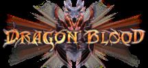 Dragon Blood logo