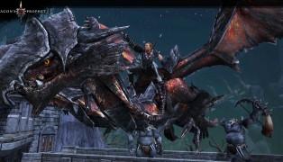Dragon's Prophet screenshot3