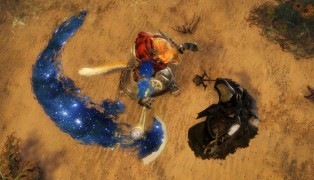 Guild Wars 2 screenshot2