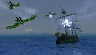 ArcheAge screenshot1